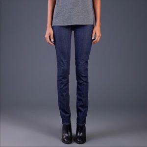ACNE Studios Flex Raw Reform Jeans